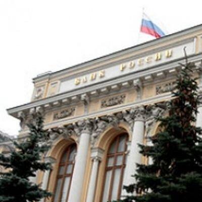 банк росси
